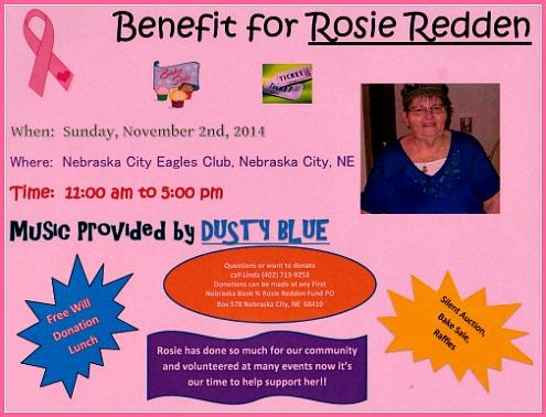 2014-10-22 ROSIE EAGLES