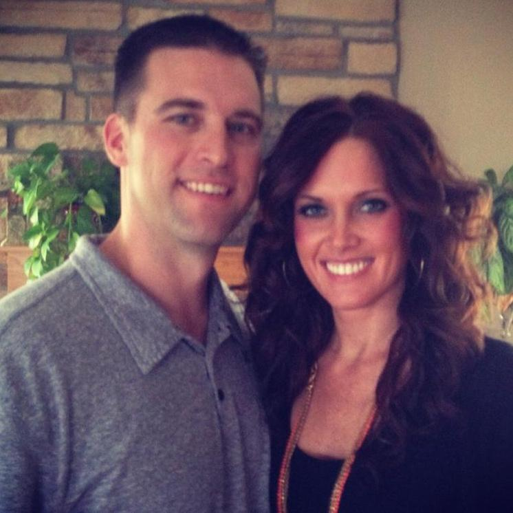 Lindsey and Chadd Bornemeier