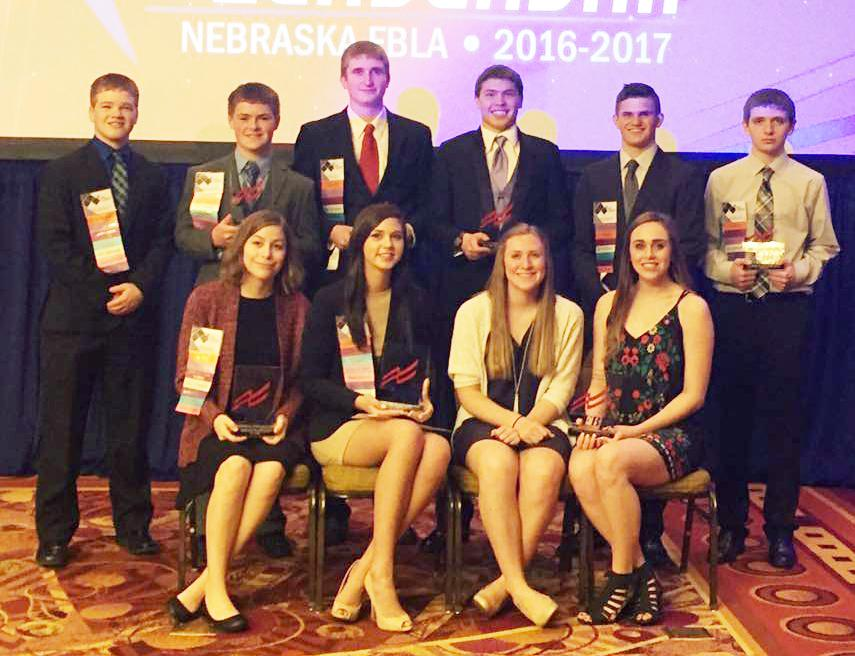 FBLA Nationals Qualifiers