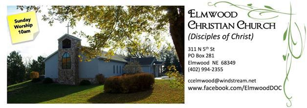 Elmwood Nebraska Official Chartered Website Of The