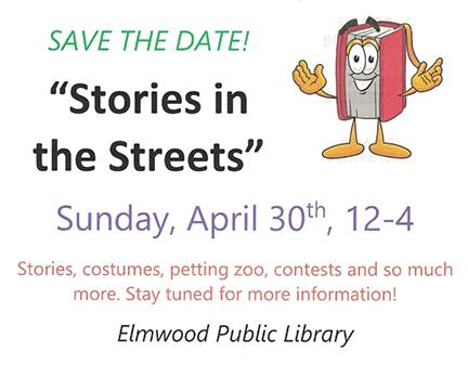 ElmwoodLibrary March 2017