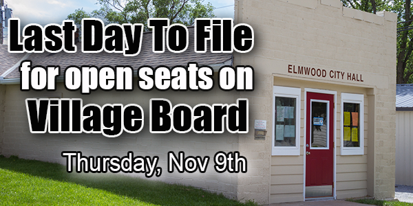 Elmwood Village Board