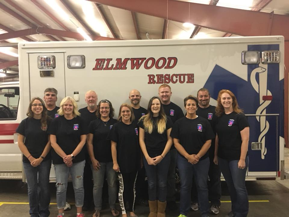 Elmwood REscue