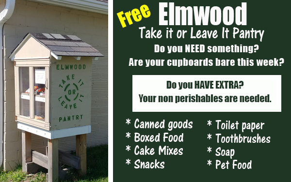 Elmwood FoodPantry