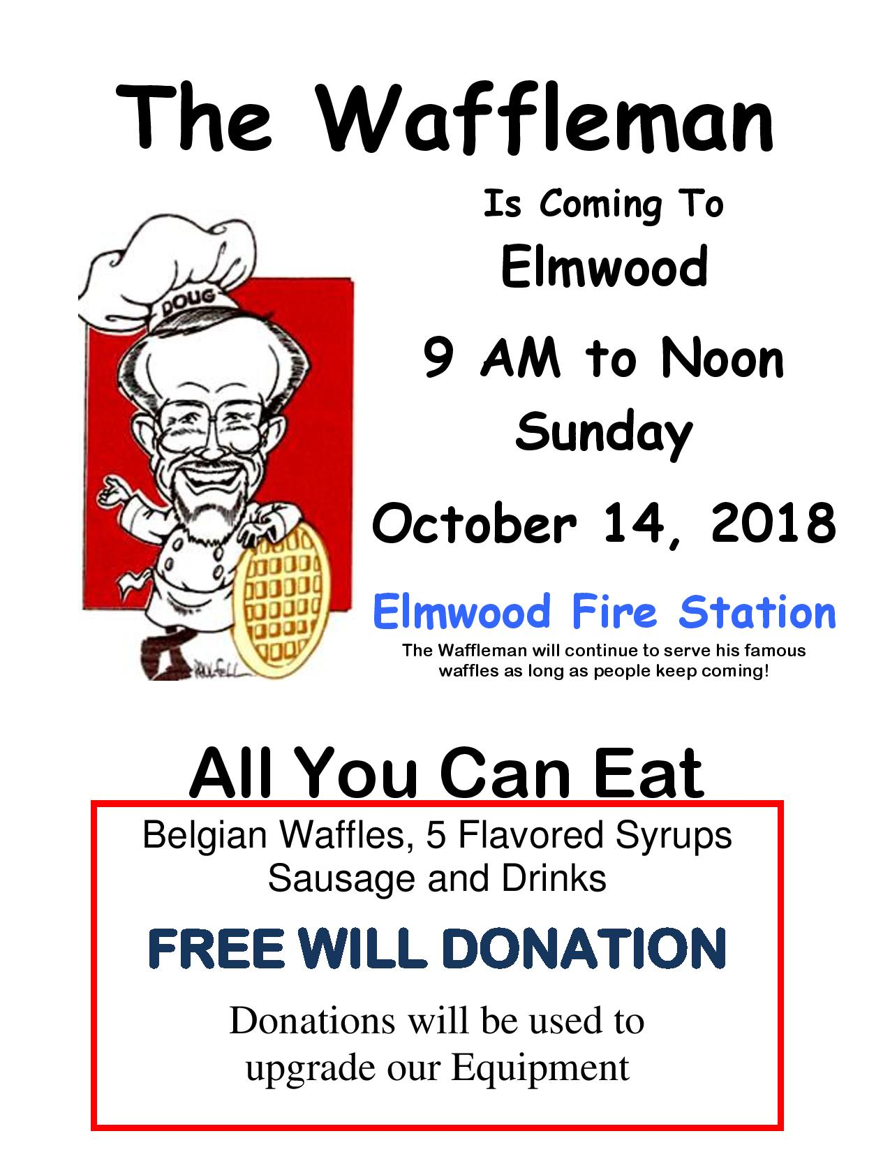 The Waffleman Flyer 2018 page 001