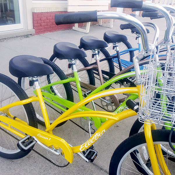 bike share elmwood ne 042021