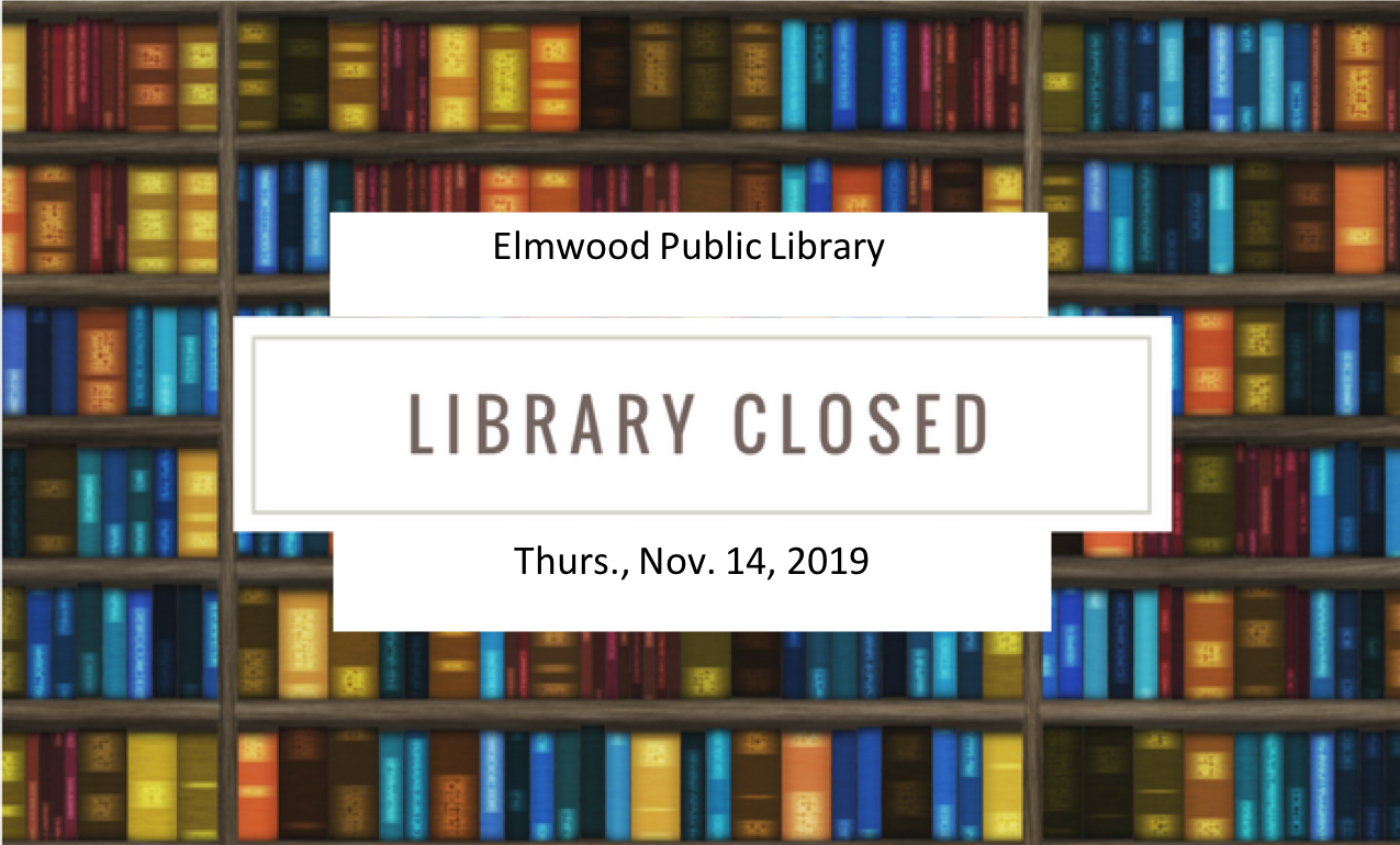 elmwood library 110619